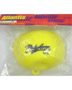 Buoy, Yellow