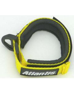 Pro Wrist Band Yellow