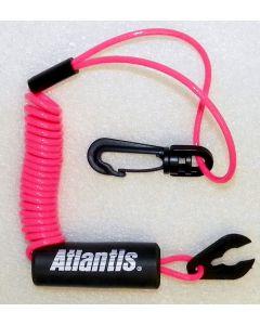 A2100 Standard Lanyard, Pink