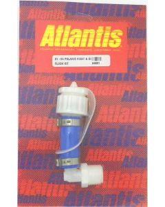 Polaris DI / FICHT Flush Kit