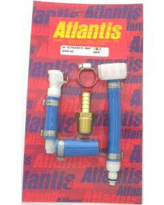 Polaris Flush Kit