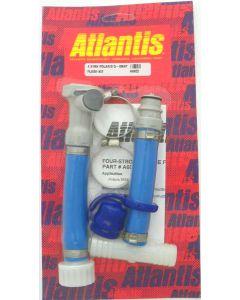 A6022 Polaris 4 Stroke  Flush Kit