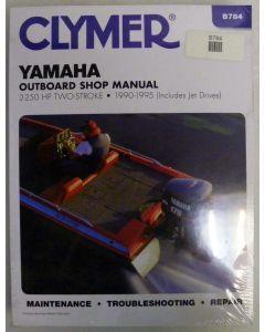 Yamaha 2-250hp
