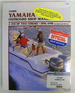 Yamaha 2-250