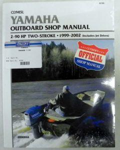 Yamaha 2-90