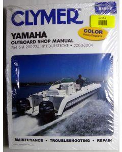 Yamaha 75-225hp