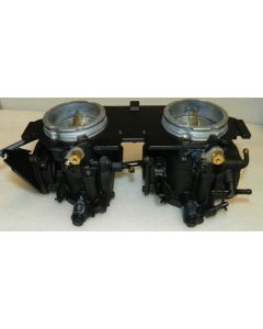 Sea-Doo 951 Dual Carburetors
