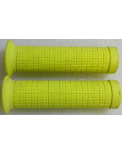 Atv Grip Yellow