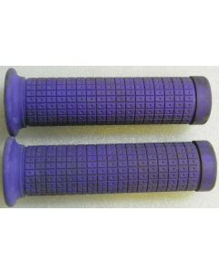 Atv Grip Purple