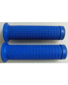 Atv Grip Blue