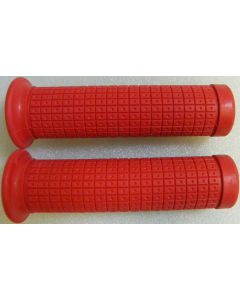 Atv Grip Red