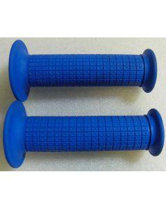 Moto-x Grip Blue