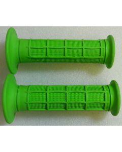 Moto-x Grip Green