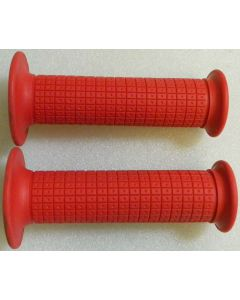 Moto-x Grip Red