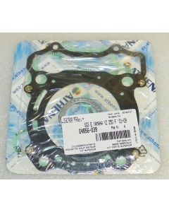Yamaha 250 YZ-F 2001-2007 Top End Economic Gasket Kit