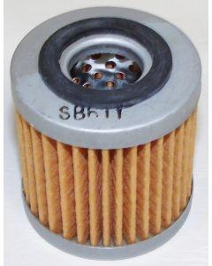 Husqvarna 250-630 Oil Filter