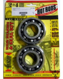 Yamaha 450 Crank Bearing & Seal Kit
