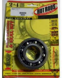 Yamaha 660 Crank Bearing & Seal Kit