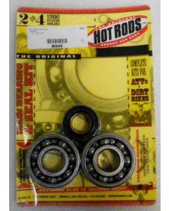 Yamaha 125 YZ 2005-2012 Crank Bearing & Seal Kit