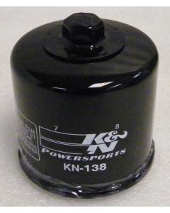 Arctic Cat / Suzuki 376-1000 Oil Filter