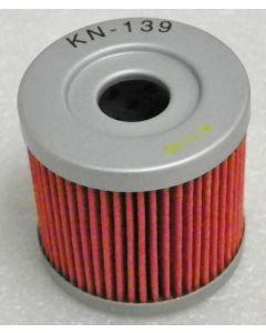 Arctic Cat / Kawasaki / Suzuki Oil Filter