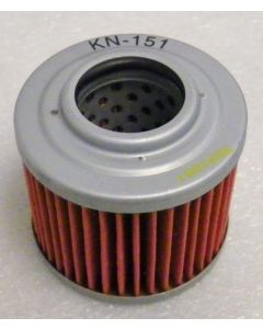 Can-Am 650 DS 2000 Oil Filter