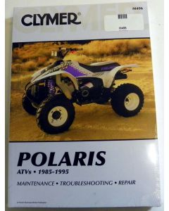 Polaris 250-425 Shop Manual