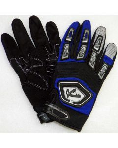 Mx Glove Blue