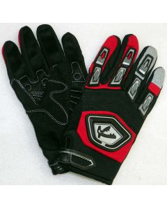 Mx Glove Red