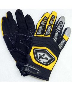 Mx Glove Yellow