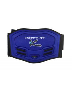 Kidney Belt Adult Blue