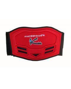 Kidney Belt Adult Red