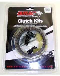 Yamaha 200 Blaster 1988-2006 Complete Clutch Kit