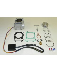 Honda 125 CBR-R 2007-2008 Big Bore Cylinder Kit