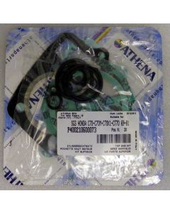 Honda 70 Top End Gasket Kit