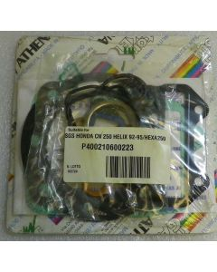 Top End Gasket Kit Honda CN 250