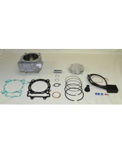 Kawasaki 450 KFX 2008-2012 Big Bore Cylinder Kit