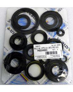 Kawasaki 650 / 750 Oil Seal Kit