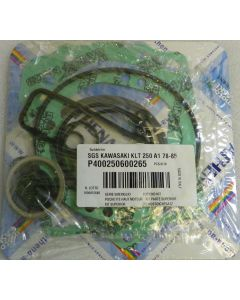 Kawasaki 250 Top End Gasket Kit
