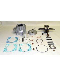 Yamaha 85 YZ 2002-2012 Big Bore Cylinder Kit