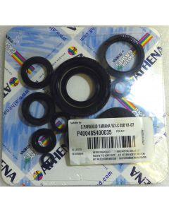 Yamaha 250 YZ 2001-2012 Oil Seal Kit