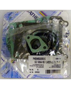 Top End Gasket Kit Yamaha/mbk Flame95-00 Cyg.95-99