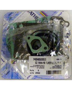 Top End Gasket Kit Yamaha/mbk Flame95-00 Cyg.95-99