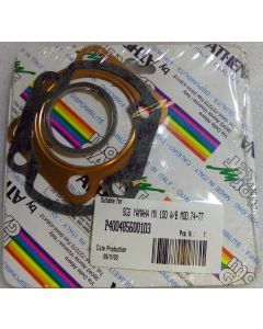 Yamaha 100 DT / MX Top End Gasket Kit