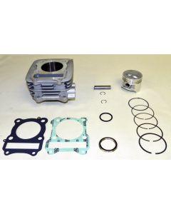 Suzuki 125 DR-Z 2003-2010 Big Bore Cylinder Kit