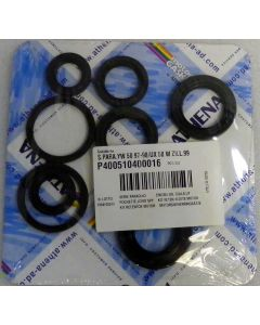 Eng. Oil Seal Kityw 50 97-98/ux 50 W Zill.99
