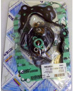 Complete Gasket Kit Suzuki Uh Burgman 125 02-03