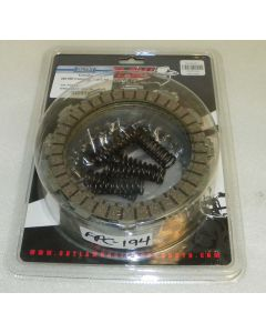 Yamaha 450 WR Complete Clutch Kit