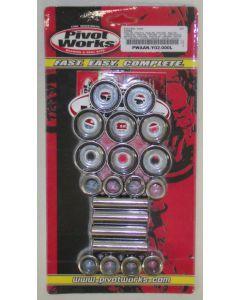 Yamaha A-arm Lower Warrior (89-04) Banshee (91-05) Blaster (