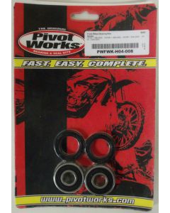 Honda Front Wheel Bearing Kits